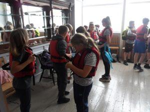 Portland 2019 – Bratton Primary School